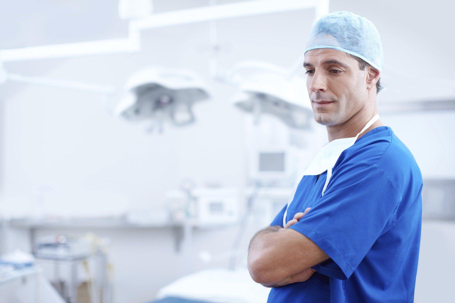 , Θεραπεία βουβωνοκήλης με την μέθοδο TEP, Δρ. Δαρδαμάνης Δημήτριος